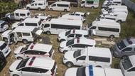 Perakitan Ambulans Meningkat Selama Pandemi