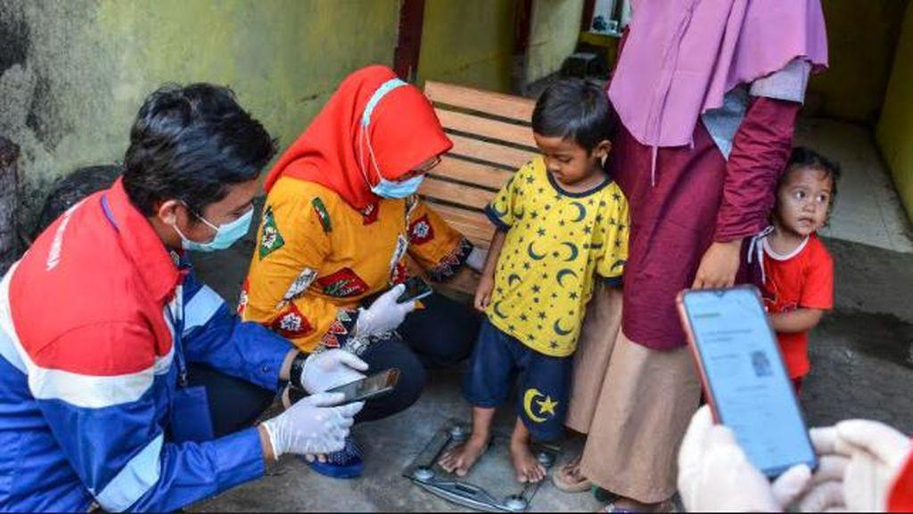 Lewat Aplikasi Ini, Imunisasi Anak Tak Perlu Keluar Rumah
