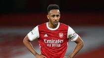 Dua Hal Ini Bikin Aubameyang Bertahan di Arsenal