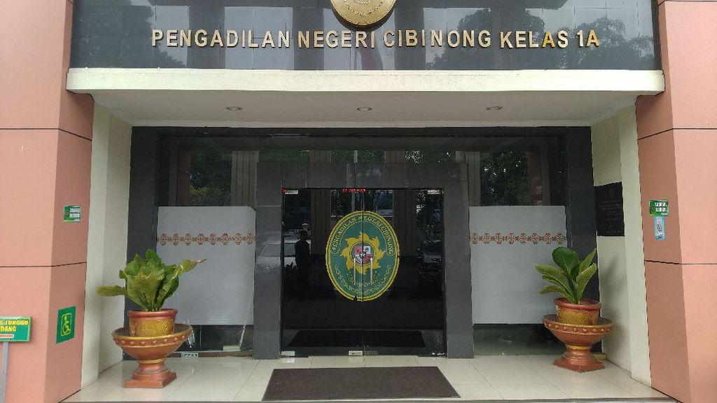 2 Pegawai Positif Corona, Pengadilan Negeri Cibinong Tutup 5 Hari