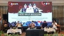 Pilkada Serentak di Tengah Pandemi, Polisi Siap Jaga Kesehatan Masyarakat