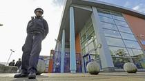 Tragis! Polisi Inggris Tewas Ditembak Tahanan di London
