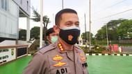 Polisi Baru Terima 1 Laporan soal Pelecehan-Pemerasan Tersangka EF