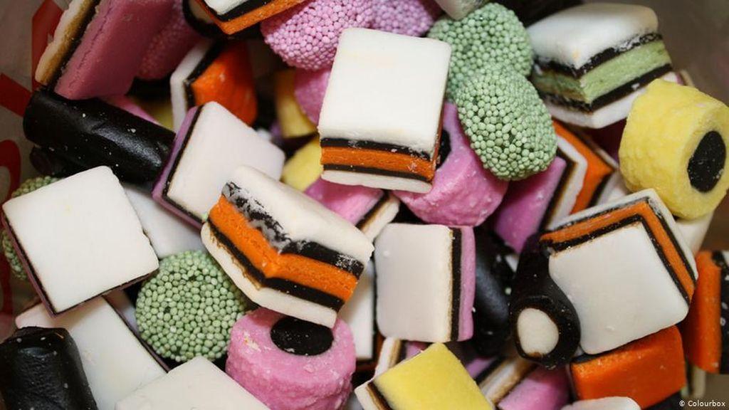 Pria AS Tewas karena Terlalu Banyak Makan Permen Licorice, Pakar Ingatkan Ini