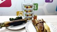 Rantang Nusantara by Locavore Bisa Menebus Kangen Masakan Tradisional