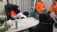 Pelarian Tersangka Pelecehan di Soetta Berakhir di Sumatera Utara