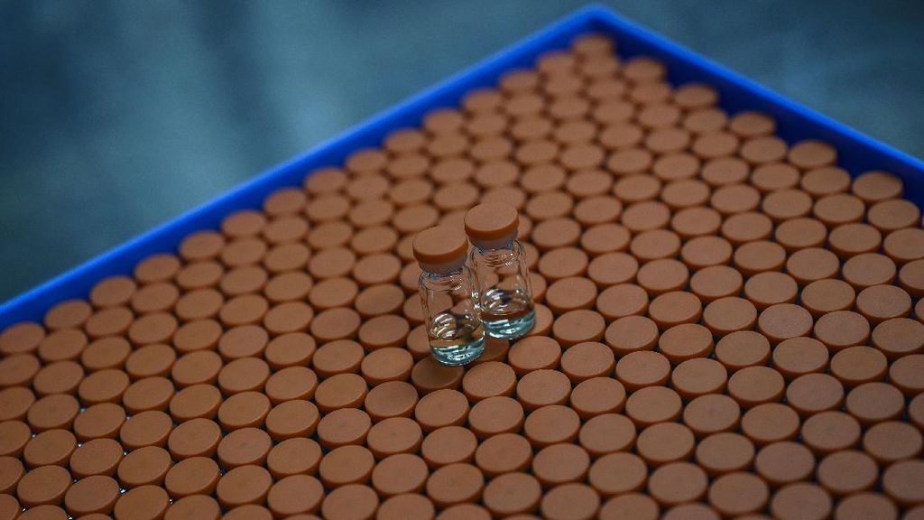 China Pertimbangkan Campur Vaksin COVID-19 untuk Tingkatkan Efikasi