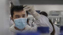 Siap-siap! Vaksin Corona Made in China Banjiri Dunia