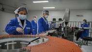 Produksi Vaksin Merah Putih Digenjot, 2022 RI Nggak Impor Lagi