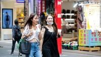 Taiwan Pimpin Dunia untuk Lockdown, Kini Pionir Buka Wisata?