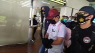 10 Fakta Pelarian Tersangka Pelecehan di Bandara Soetta