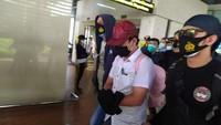 Ditangkap Polisi, Ini Penampakan Tersangka Pelecehan di Bandara Soetta