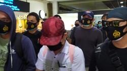 Polisi Ungkap Motif Tersangka Pelecehan-Pemerasan Saat Rapid Test di Soetta