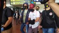 Tersangka Pelecehan di Bandara Soetta Dites Corona, Ini Hasilnya
