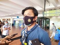Polisi Periksa Kejiwaan Pria yang Sayat Leher Perawat di Parkiran Terminal 2 Soetta