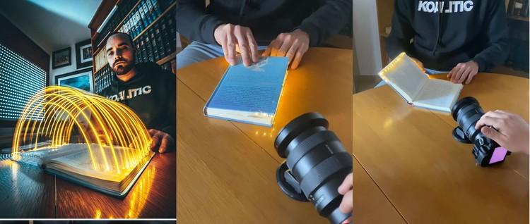 Trik bikin foto ciamik dengan mudah saat di rumah aja