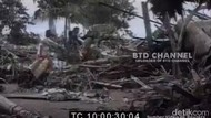 Sekilas Jatim: Begal Payudara di Ponorogo-Tsunami Banyuwangi 1994