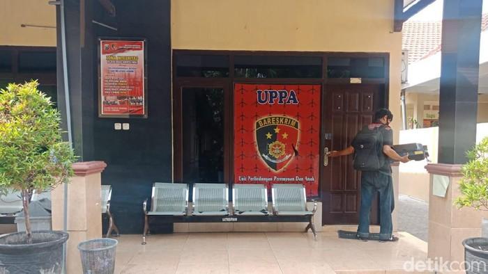 unit ppa polres jombang