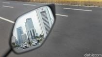 Volume Kendaraan di DKI Jakarta Diklaim Turun