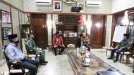 Sowan Ganjar Jelaskan Dangdutan Waket DPRD, Walkot Tegal Minta Maaf