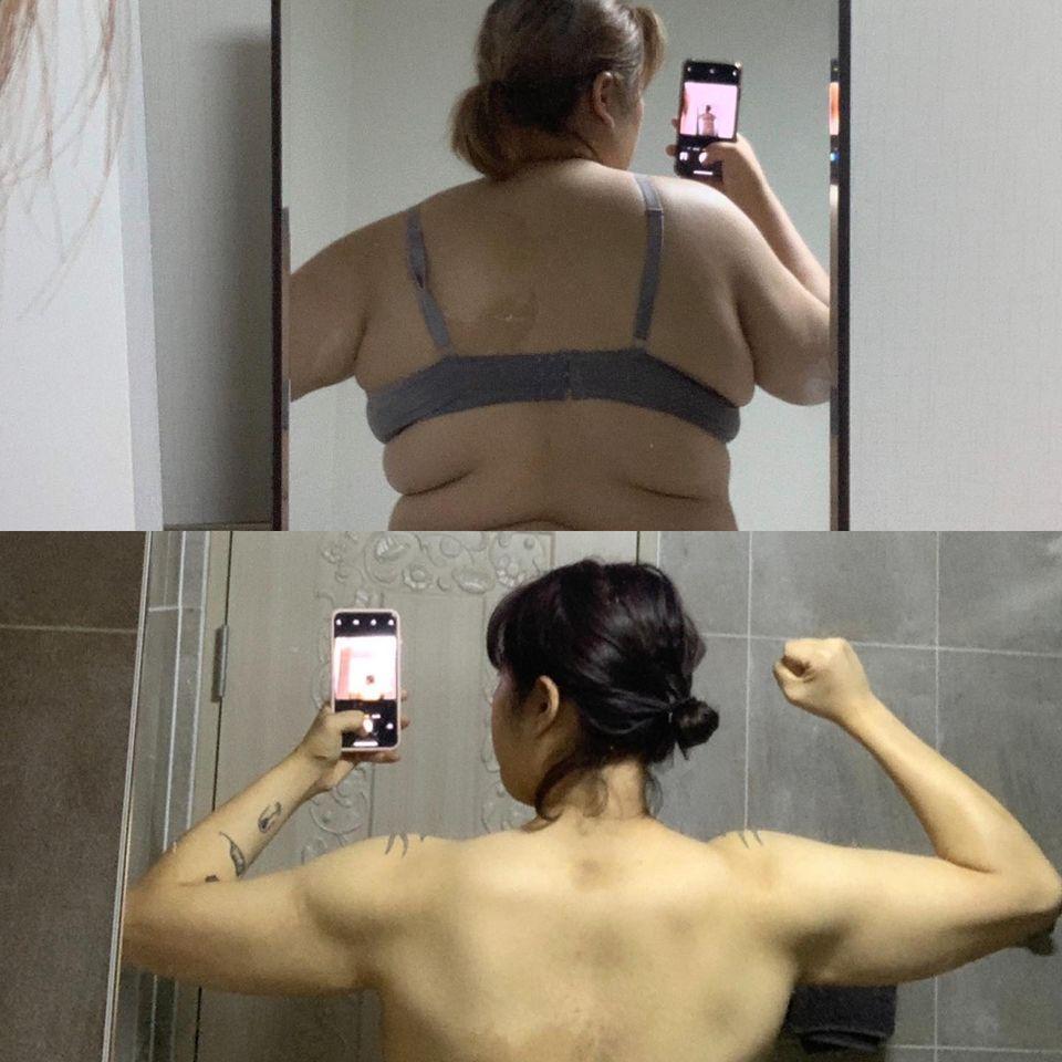 YouTuber Mukbang Ini Berhasil Turun Berat Badan 44 Kg Dalam 500 Hari