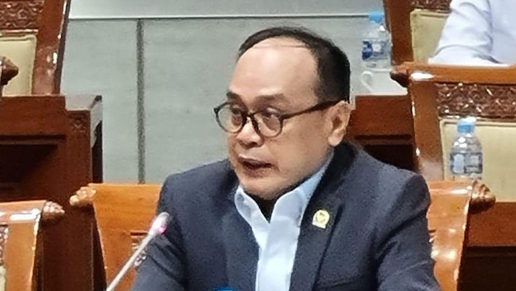 37 Pegawai KPK Mundur, Anggota Komisi III DPR Harap Tetap Solid