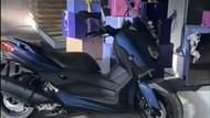 Yamaha XMax-Sepeda Brompton Mangkrak di Gudang, Pemiliknya Gaib!