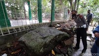 Kisah Jenazah Wali Sulit Diangkat dan Batu Terus Membesar di Ciamis