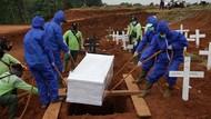 WHO: Kematian Corona Global Mungkin Capai 2 Juta Sebelum Vaksin Dipakai Luas