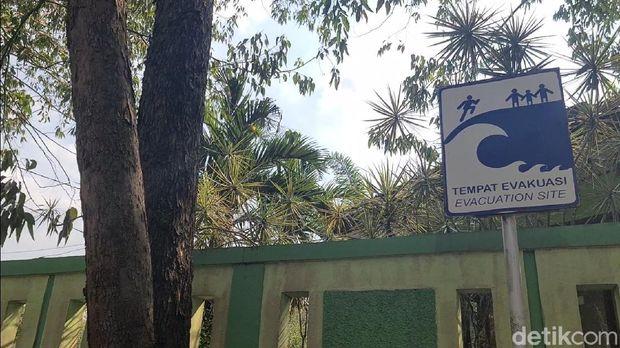 Desa Tangguh Bencana di Sukabumi