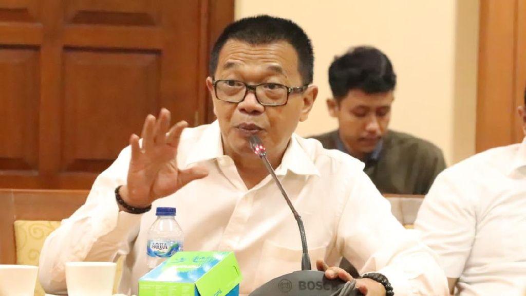 Beroperasi 2021, KEK Galang Batang Diprediksi Serap 23 Ribu Tenaga Kerja
