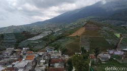 Desa Majalengka yang Mirip Desa di Nepal