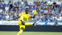 Edouard Mendy Tak Otomatis Jadi Kiper Utama Chelsea