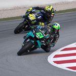 Link Live Streaming Trans7 MotoGP Catalunya