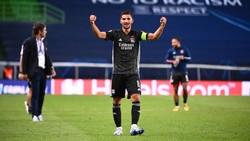 Presiden Lyon: Arsenal Tak Punya Uang untuk Gaet Aouar