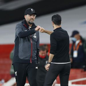 Liverpool Vs Arsenal: Klopp Lempar Pujian ke Arteta