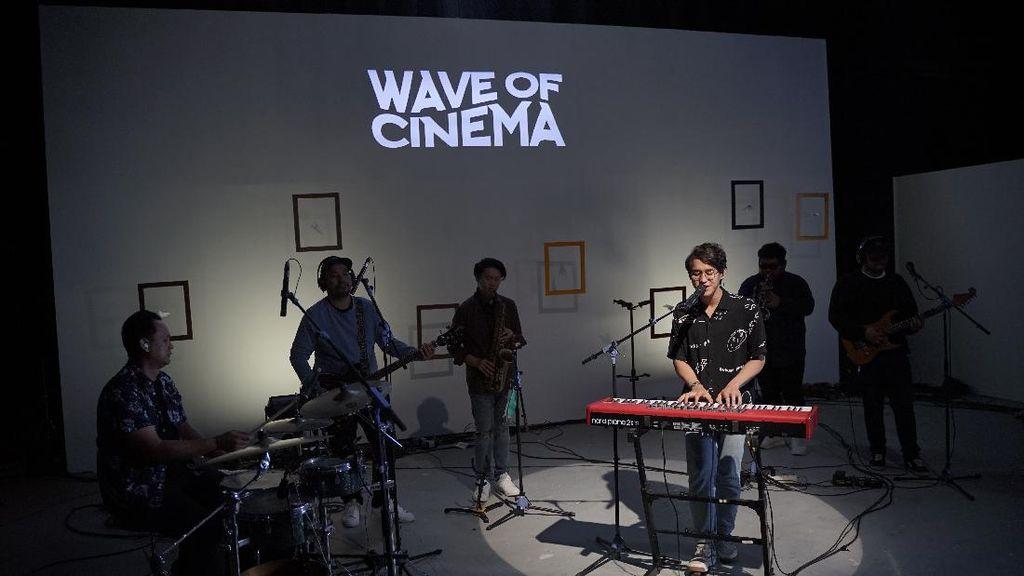 Ulasan Wave of Cinema: Nanti Kita Cerita Tentang Konser Ini