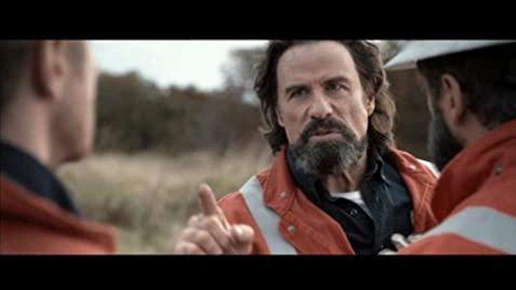 Sinopsis Life on The Line, Dibintangi John Travolta