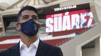 Izinkan Atletico Menuntaskan Rasa Penasaran akan Luis Suarez