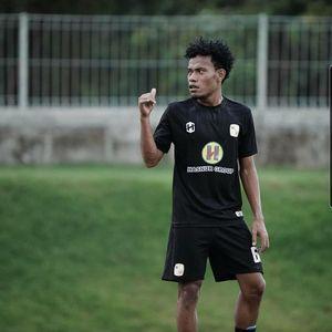 Jelang Shopee Liga 1 2020, Barito Putera Gaet Pemain Baru