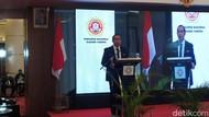 Gibran Jadi Ketua Majelis Pertimbangan Karang Taruna, Menantu Maruf Wakil