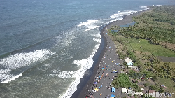 Sejarah Catat 20 Kali Tsunami Terjadi di Laut Selatan Jawa