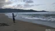 Mitos Bencana Tsunami Dikaitkan Kemarahan Penguasa Laut