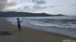 Potensi Tsunami 20 Meter, Ini Kata Warga Pesisir Pacitan