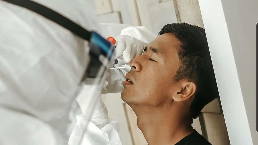 Shopee Liga 1 Restart di Tengah Pandemi, PSS Swab Test Berkala