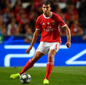 Manchester City Sedikit Lagi Dapatkan Ruben Dias dari Benfica