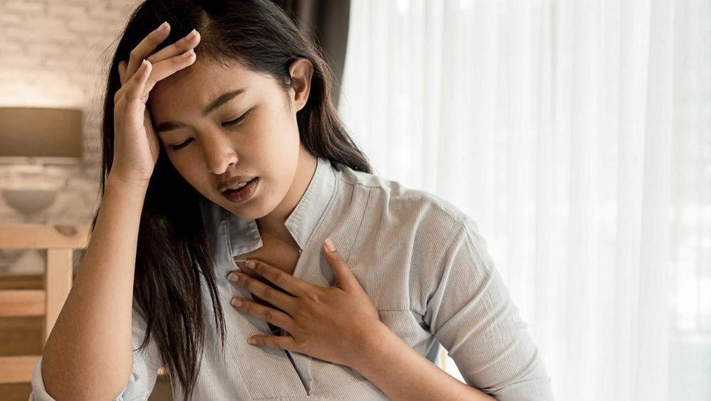 Waduh! Kondisi Kesehatan Milenial Mulai Turun di Usia 27 Tahun