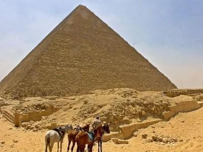 Arkeolog Ungkap Fakta Makam Firaun Ternyata Dikelilingi Labirin