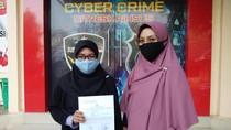 Mahasiswi UIN Makassar Resmi Polisikan Peneror Video Call Seks