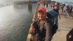 Trik Traveling Murah: Ikut Mudik Teman Kerja